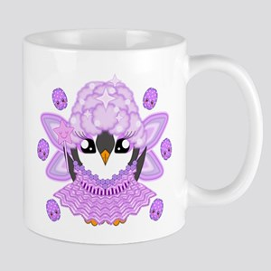 Sugarplumfairyguin Mugs