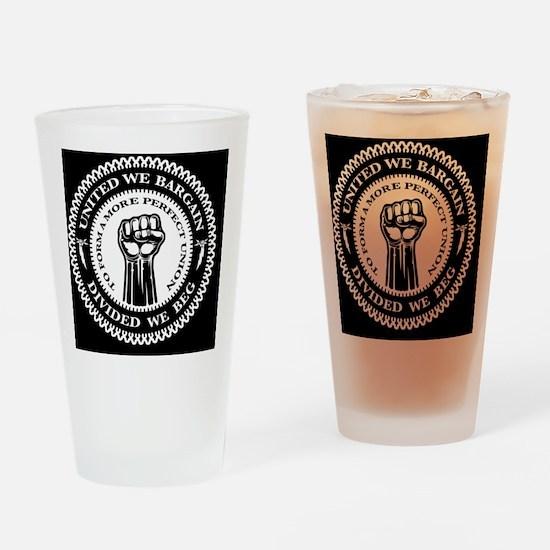 bargain-beg-CRD Drinking Glass