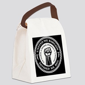 bargain-beg-CRD Canvas Lunch Bag