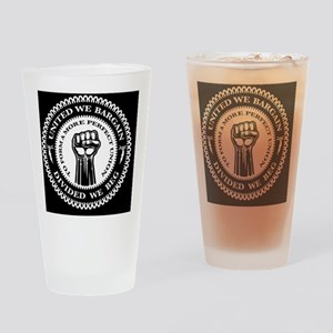 bargain-beg-OV Drinking Glass