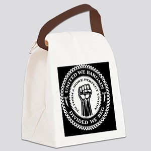 bargain-beg-BUT Canvas Lunch Bag
