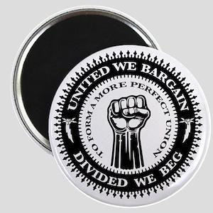 bargain-beg-T Magnet