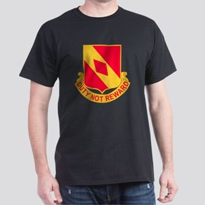 2d Battalion 20th Field Artillery Reg Dark T-Shirt