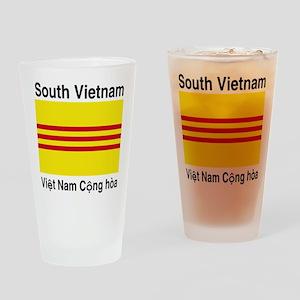 South-Vietnam-Light Drinking Glass