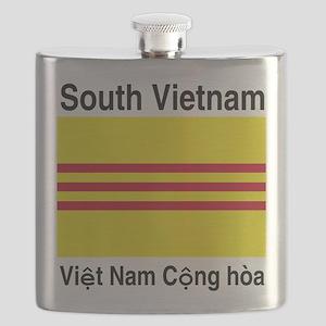 South-Vietnam-Light Flask