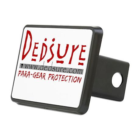Cafepress Logo Dedsure-Get Rectangular Hitch Cover