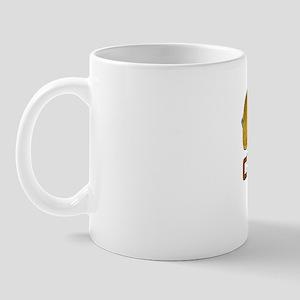 CSI.M1 Mug