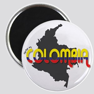 Hecho en Colombia Magnet