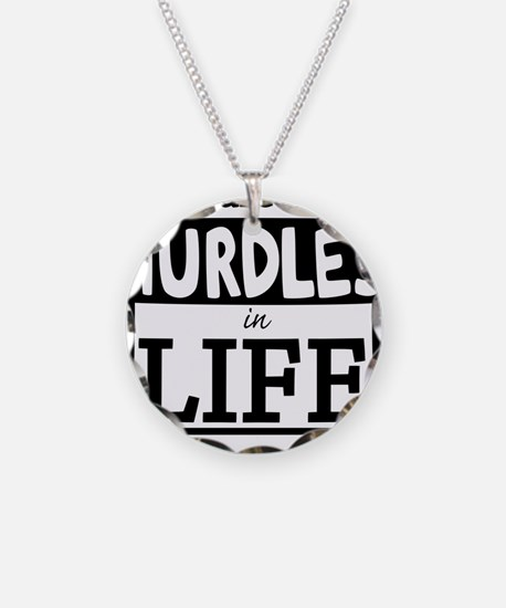 Hurdles Necklace