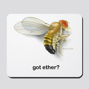 got ether? Mousepad