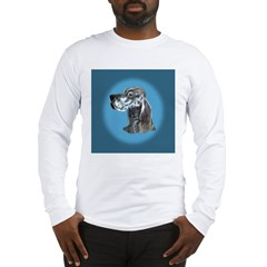 English Setter - Blue Beltan Long Sleeve T-Shirt