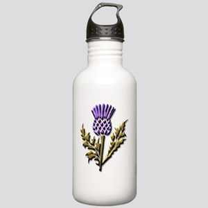 Element_MetalThistle Stainless Water Bottle 1.0L