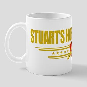 Stuarts Horse Artillery (Flag 10) pocke Mug