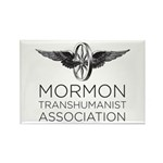Transfigurism Rectangle Magnet (100 pack)