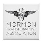 Transfigurism Tile Coaster