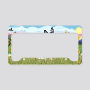 LIC-Summerfield-RatT1 License Plate Holder