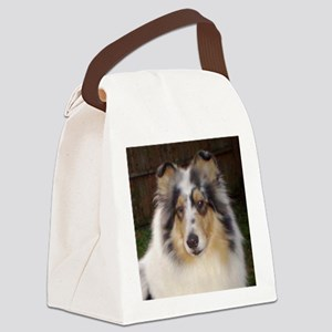 Misty10 (2) Canvas Lunch Bag