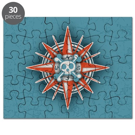 compass-3-OV Puzzle