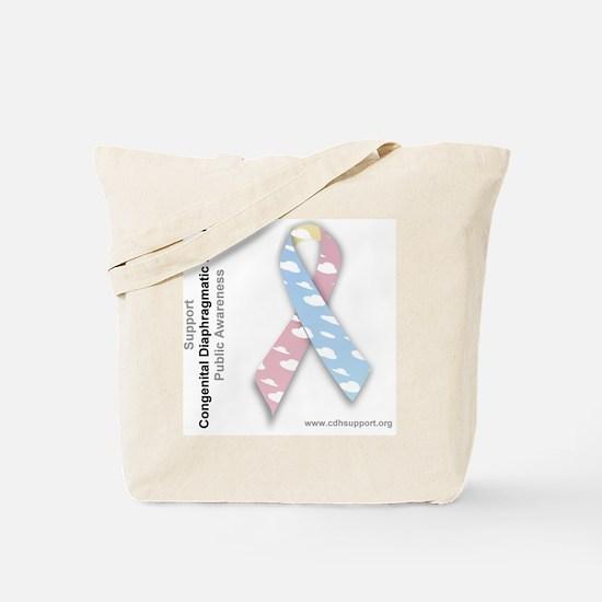 cdhribbon Tote Bag