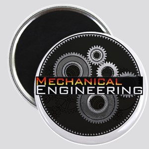 Mechanical Engineering Magnet