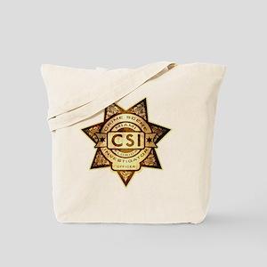 Badge.MIAMI Tote Bag