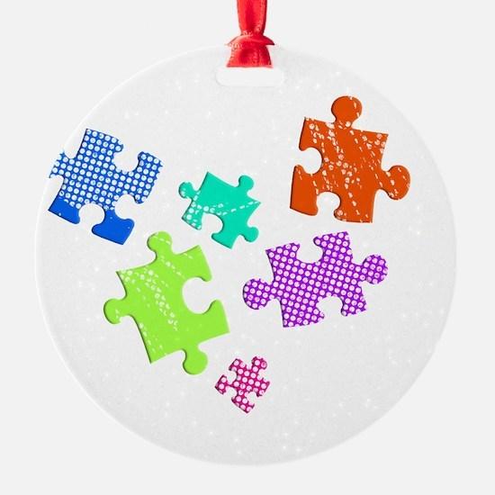 autistic_19 Ornament