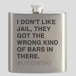 bukowski3 Flask