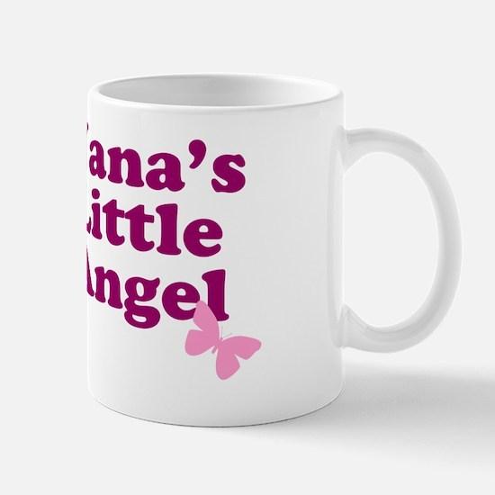 Nanas Little Angel Mug