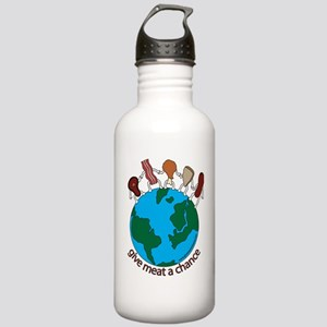 tshirt.gmc cafepress Stainless Water Bottle 1.0L
