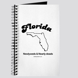 Florida - newlyweds and nearly deads Journal