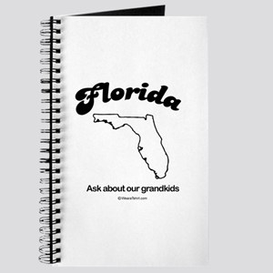 florida - ask about our grandkids Journal