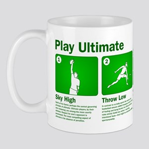 Play Ultimate Mug
