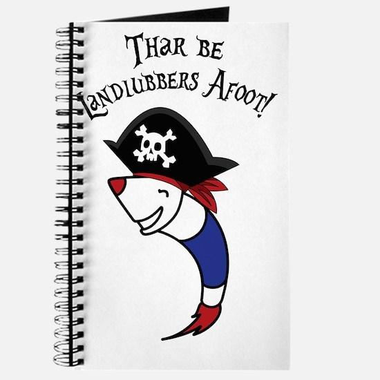 Pirate-Rocky-Landlubber-BG Journal