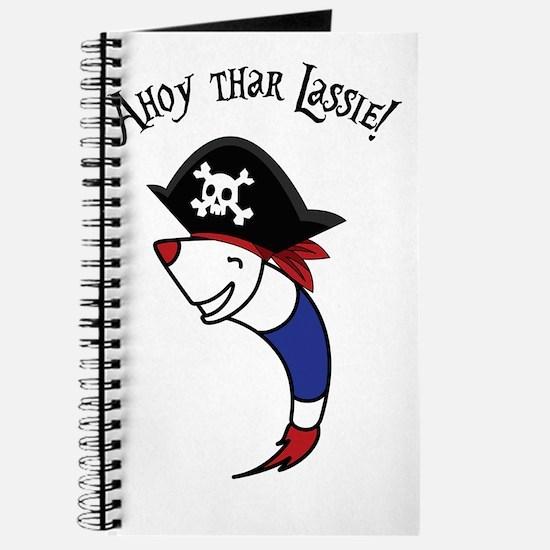 Pirate-Ahoy-Lassie-BG Journal