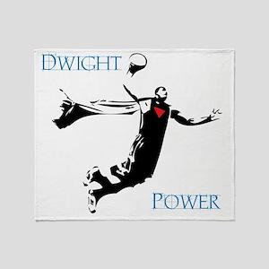 dwight Throw Blanket