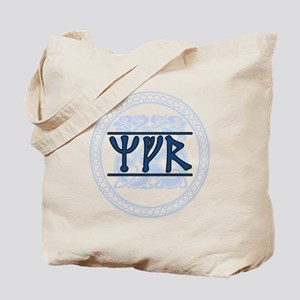 norse-fraternal-order-front Tote Bag