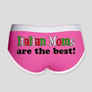 Italian Moms Are The Best Women's Boy Brief