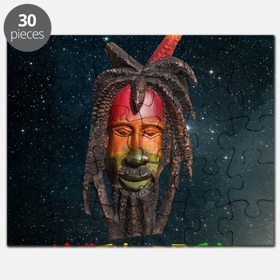 NATTY_DREAD_12BY12_stars Puzzle