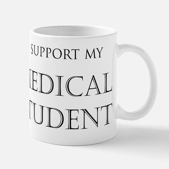 supportmedstu Mug