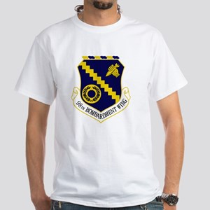 98th Bomb Wing White T-Shirt