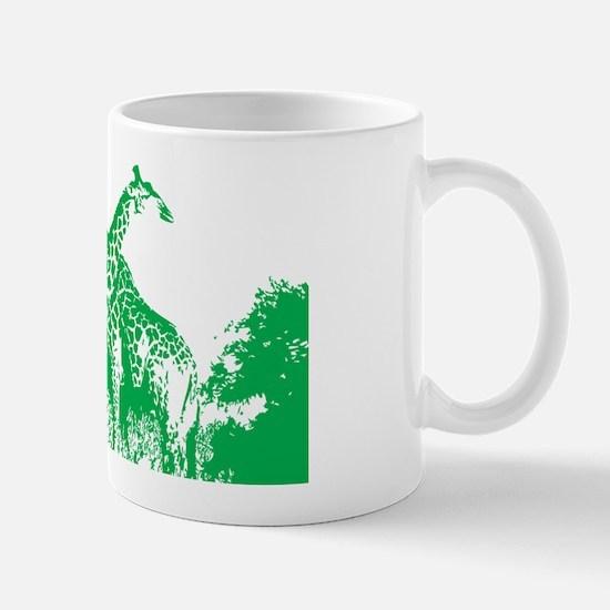 WeLiveHereTooOnDark Mug