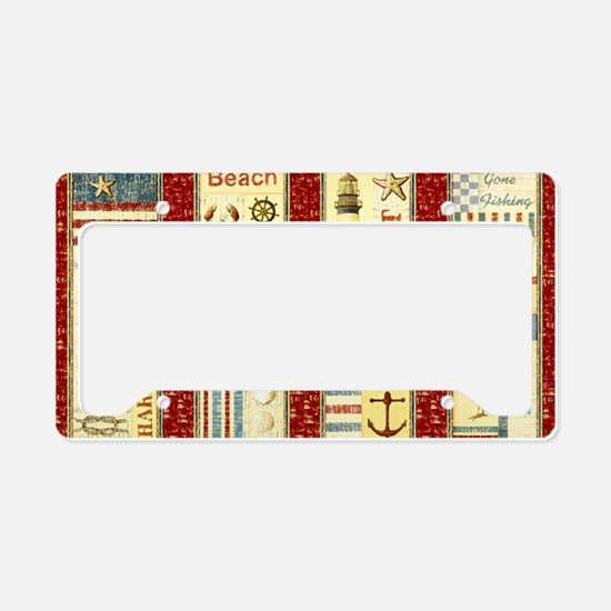 IMAGE5PICTURE License Plate Holder