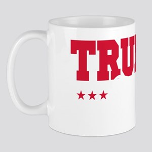 Trumps Tea Party 3 Mug