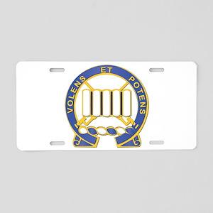 DUI - 2nd Battalion - 7th Infantry Regiment Alumin