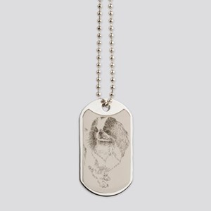 Japanese_Chin_KlineZ Dog Tags