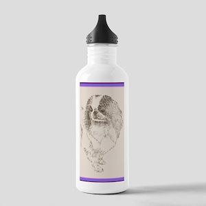 Japanese_Chin_KlineZ Stainless Water Bottle 1.0L