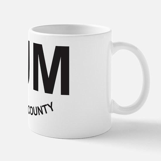 HUM Mug