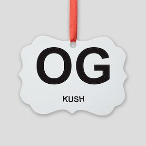 OG Picture Ornament