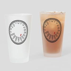 Leica10x10 Drinking Glass