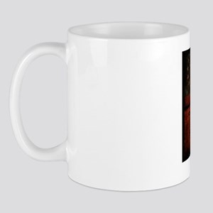 camden central flag Mug